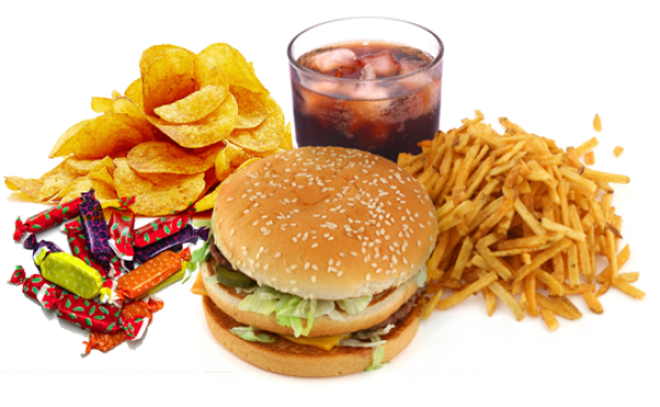 Junk-Food-PNG-Picture