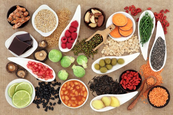 tyzen-what-are-superfoods